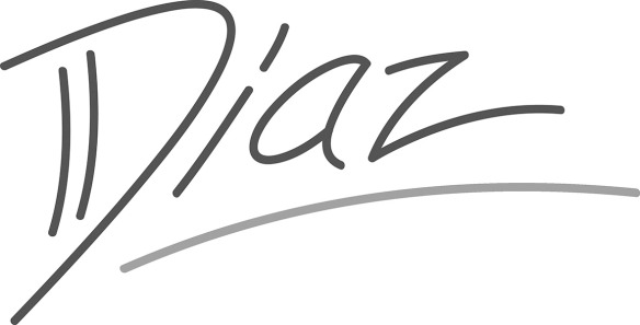 Diaz_Logo_y